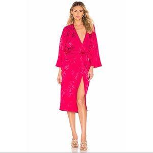 Lovers + Friends Bali Kimono Dress